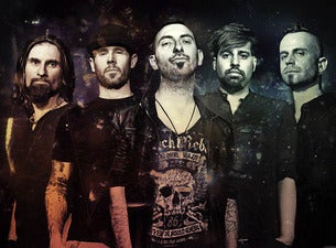 Living Theory – Worldwide Linkin Park tribute