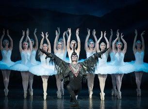 Schwanensee – Russisches Ballettfestival Moskau