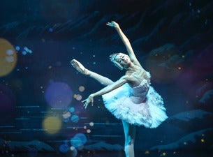 Moscow State Ballett