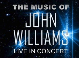 The Music Of John Williams
