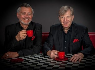 Jo Schumacher & Torsten Zwingenberger