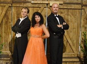 Vareler Konzerte: Festliche Weihnachtsgala