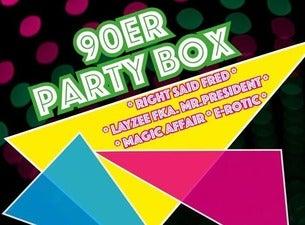 90er Partybox