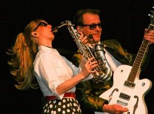 Buddy in concert – Die Rock'n'Roll-Show