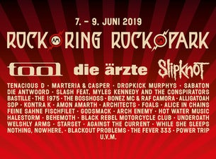 Rock am Ring / Rock im Park