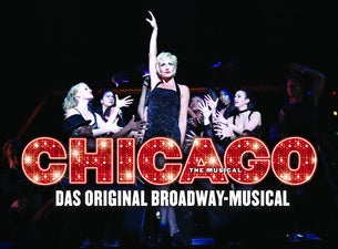 Chicago – The Musical