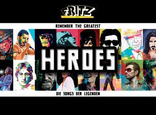 Heroes – Die Songs Der Legenden