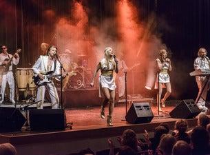 Swedish Legend – Absolut ABBA Tribute