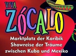 Viva Zócalo