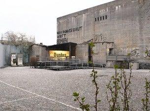 Bunker, Bomben, Bonzen – Stadtrundfahrt Berlin mit Bunkerbesichtigung
