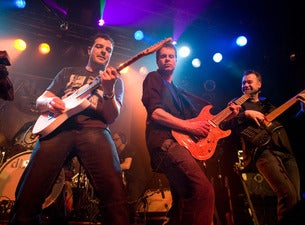 Dire Strats – a tribute to Dire Straits
