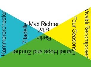 Daniel Hope + Zürcher Kammerorchester