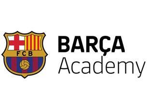 FC Barcelona Camp
