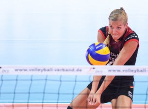Volleyball Länderspiele der Frauen