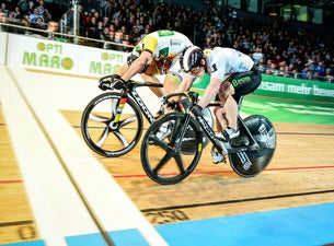 Six Day Berlin