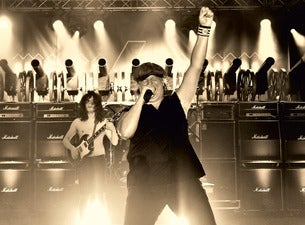 We Salute You – World's Biggest Tribute to AC/DC