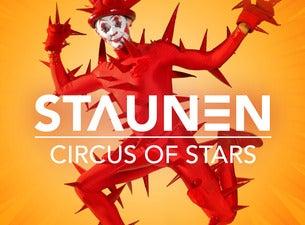 Staunen – Circus Of Stars