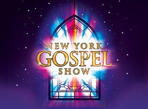 New York Gospel Show