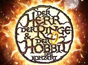 Der Herr Der Ringe Der Hobbit Nordwest Ticket