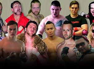 Ausfall! EPW – European Professional Wrestling