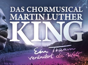 Martin Luther King – Das Chormusical