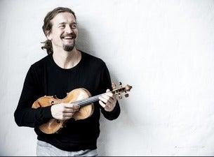 Christian Tetzlaff – 3. Meisterkonzert 2018/19
