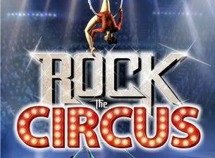 Rock The Circus