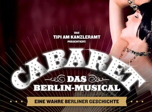 Cabaret – Das Musical