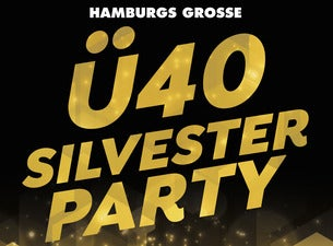 Hamburgs Große Ü40 All Inclusive Party