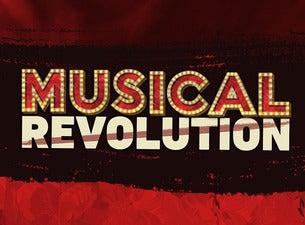 Musical Revolution