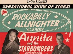 Rockabilly Allnighter