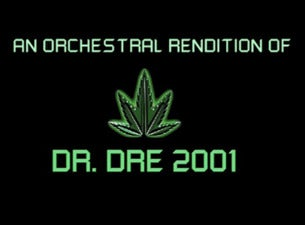 An Orchestral Rendition of Dr. Dre: 2001