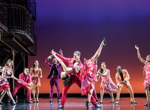 West Side Story – Der original Broadway-Klassiker