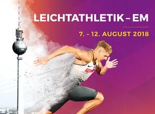 Berlin 2018 Leichtathletik-EM