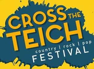 Cross The Teich Festival