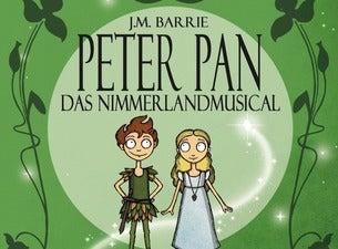 Peter Pan – Das Nimmerlandmusical