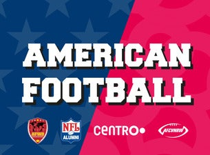 American Football Without Barriers Camp 2019