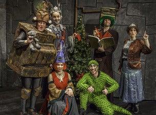 Ritter Rost – feiert Weihnachten