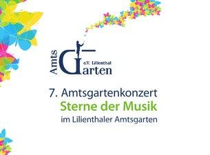 Amtsgartenkonzert