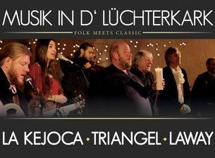 Musik In D' Lüchterkark – Folk Meets Classic
