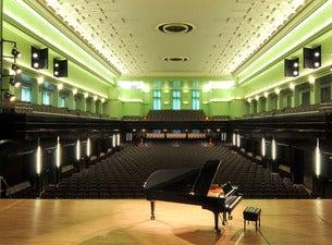 Meisterkonzerte – Klassik für Bremen