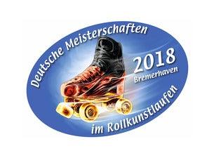 Deutsche Meisterschaft im Rollkunstlaufen