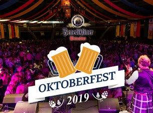 Das Große Benediktiner Oktoberfest