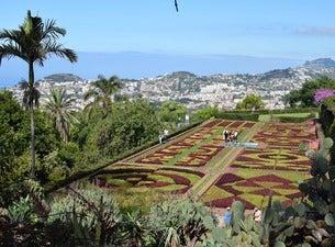 Inseljuwel Madeira
