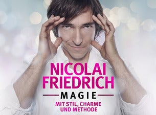 Nicolai Friedrich