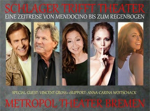 Schlager Trifft Theater