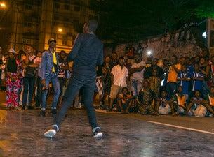 africtions – Festival für zeitgenössische Tanzkunst