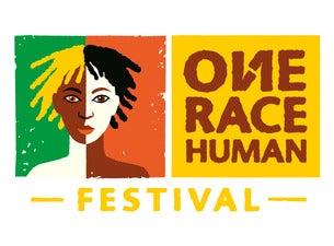 One Race… Human! Festival