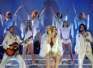 A Tribute to ABBA – The Music Show