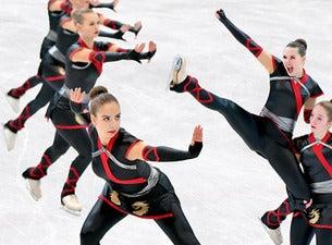 Deutsche Meisterschaften Im Eiskunstlaufen & Synchroneiskunstlaufen